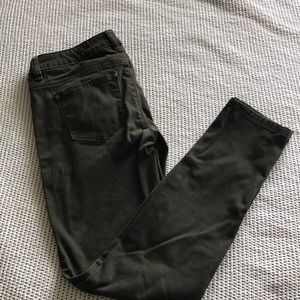 Lauren Conrad ankle pants